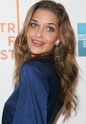 Ana Beatriz Barros Gemstone Chandelier Earrings