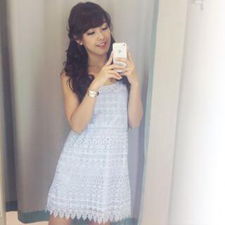 Foto dan Biodata Ana Riana Host Cantik di The New Eat Bulaga Indonesia ANTV