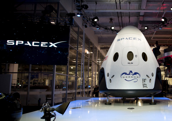 5 Perusahaan Teknologi yang Bangkit dari Kehancuran, SpaceX