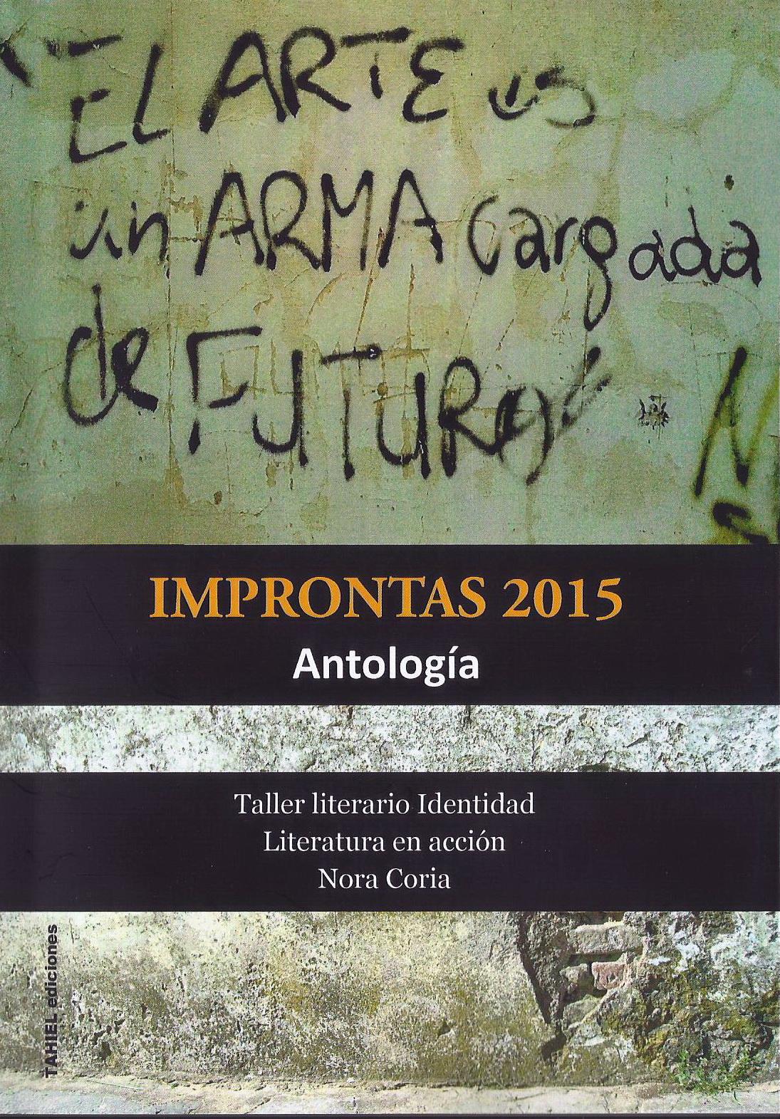 Improntas 2015