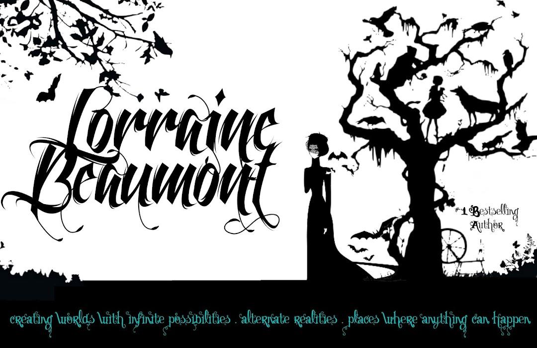 Lorraine Beaumont Writer