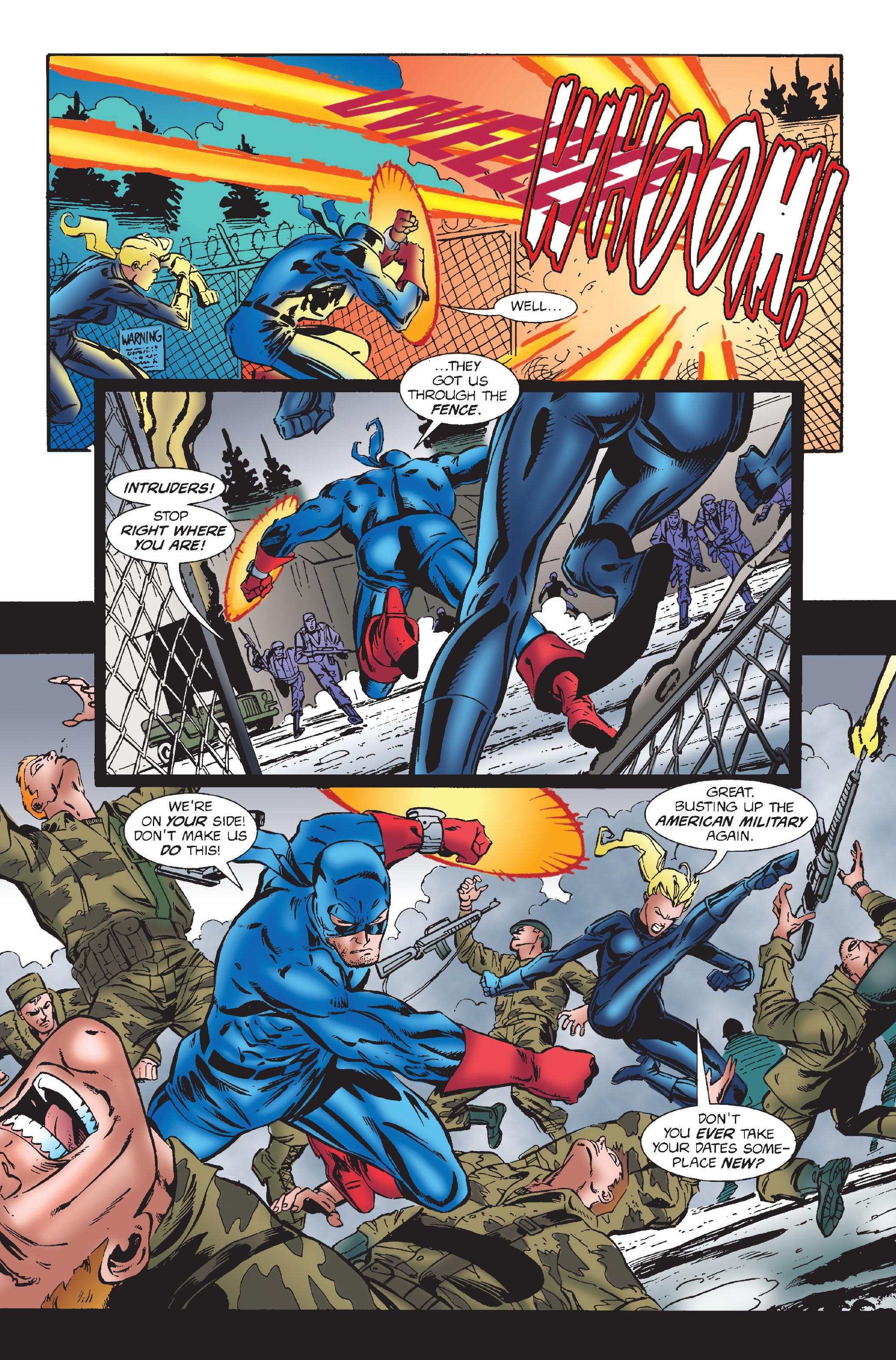 Captain America (1968) Issue #451 #408 - English 17