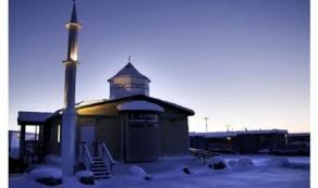 ramadhan kutub utara