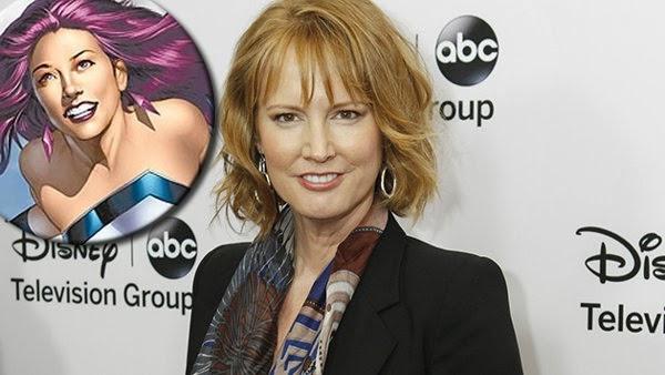 Melissa Rossember guionizara la serie de tv de Jessica Jones