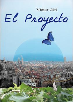 """Libro """"El Proyecto"""""""