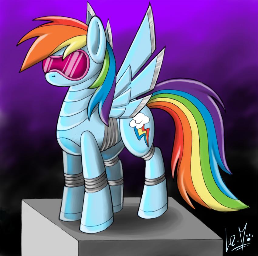 Equestria Daily - MLP Stuff!: Drawfriend Stuff #399