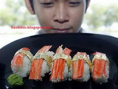 Sushi Emas