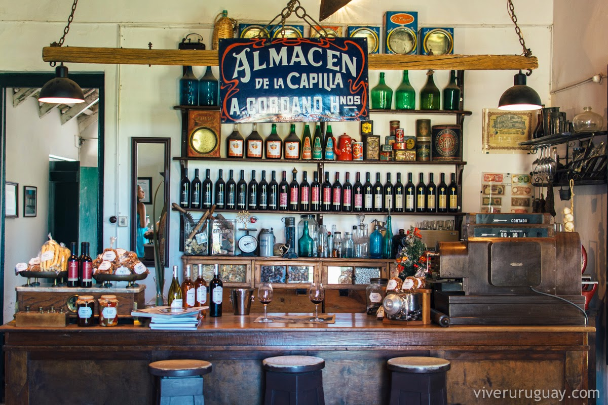 Turismo Carmelo Uruguai