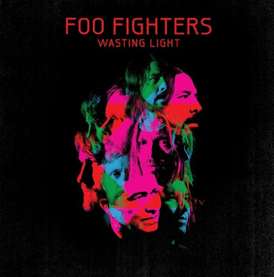 Foo Fighters, Wasting Light, cd, audio, cover, songs