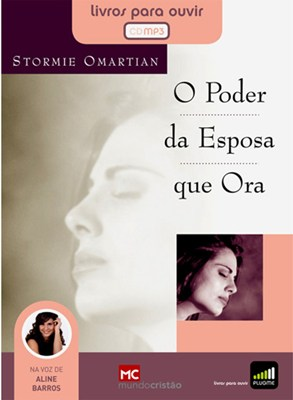 download O Poder da Esposa que Ora Ebook e Audiobook 2011 Cd