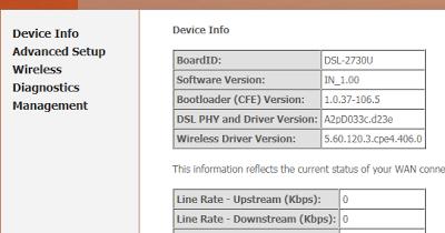 D Link DSL-2730 U Wireless N 150 Modem configuration guide ...