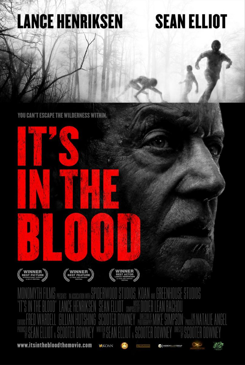 Ver It´s In The Blood (2012) Online