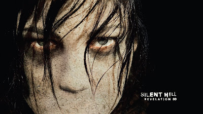 Silent Hill Revelation Movie Wallpaper 1600x900