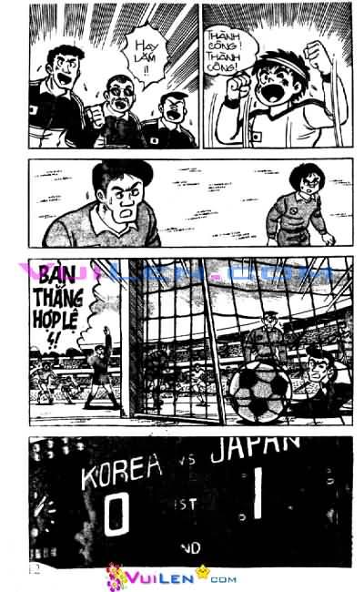 Jindodinho - Đường Dẫn Đến Khung Thành III  Tập 16 page 12 Congtruyen24h