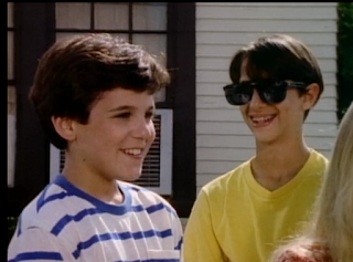 Paul on The Wonder Years