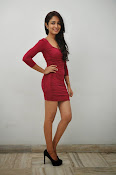 Aditi Chengappa latest glamorous photos-thumbnail-8