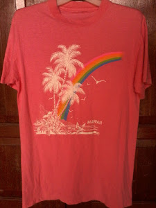 VINTAGE HAWAII RAINBOW