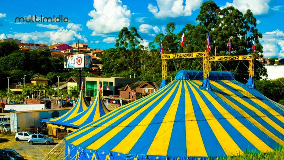 Circo Los Agady
