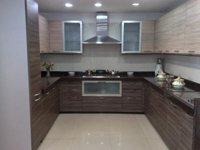 Kitchen tiger - Modular kitchen price in chennai