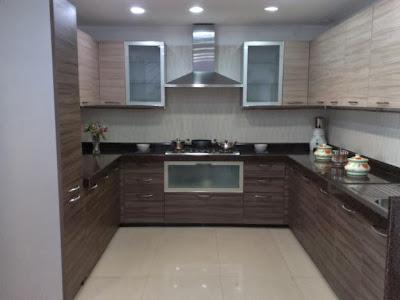 Kitchen tiger - Modular kitchen price in chennai