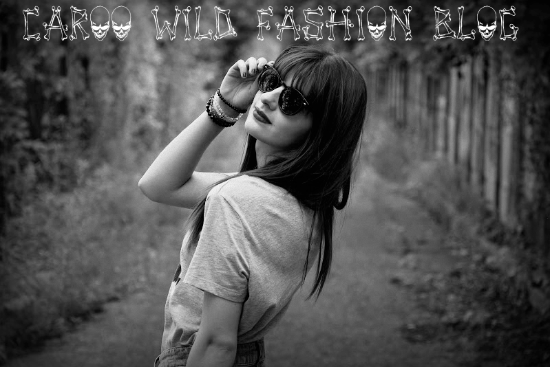 Caroo Wild fashion blog