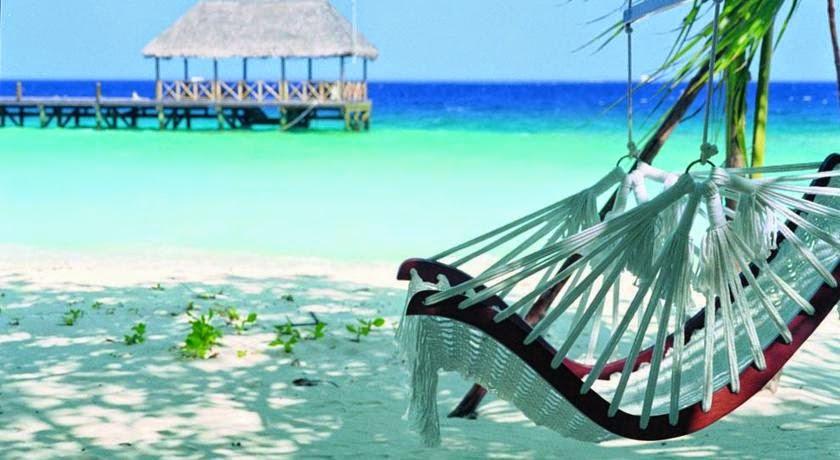 Cocoa Island by COMO Maldives