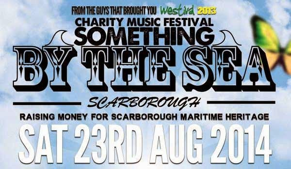 Something By The Sea Festival