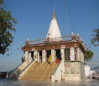 Maihar Mata Sharda Mandir Temple History Itihas Hindi Information