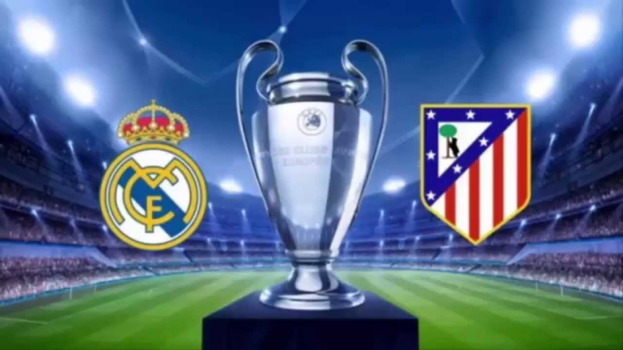 Match Complet : Real Madrid Vs Atlético Madrid 1/2 Demi-finale Champions league – Replay 02 Mai 2017