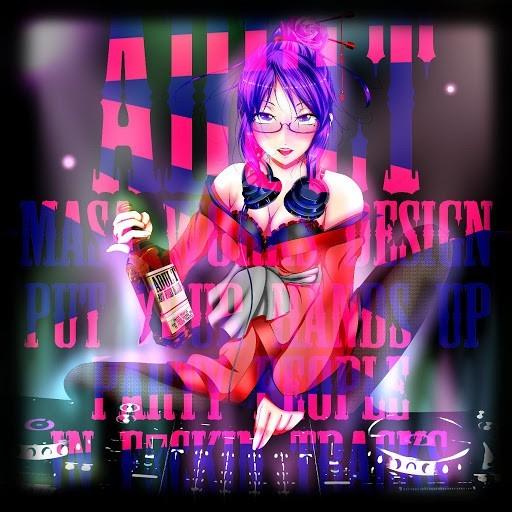 [Album] MASA Works DESIGN – ADULT (2016.03.05/MP3/RAR)