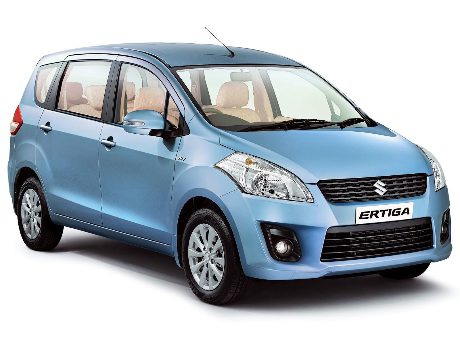 Car Pro Maruti Suzuki Ertiga Luv
