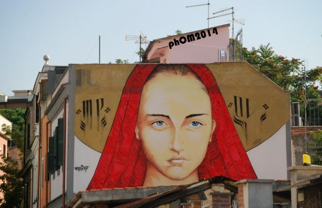 "NOVITA' Street Art, l'arte del ""graffito"""