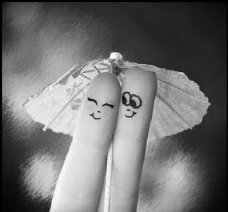 payung jari