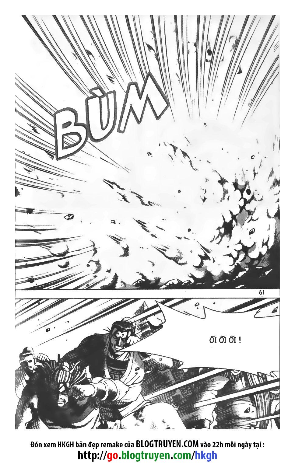 Hiệp Khách Giang Hồ chap 210 Trang 8 - Mangak.info