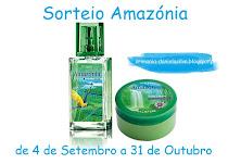 Sorteio Amazónia
