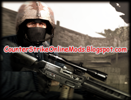 Download GSG9 from Counter Strike Online Character Skin for Counter Strike 1.6 and Condition Zero | Counter Strike Skin | Skin Counter Strike | Counter Strike Skins | Skins Counter Strike