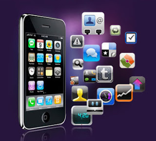 favorite iPhone applications