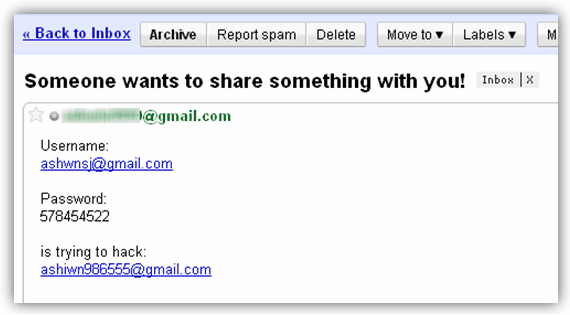 Password Hacking Gmail Id - Free Software and Shareware - letitbitli