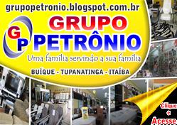 Grupo-Petrônio,Buíque,Tupanatinga,e Itaíba