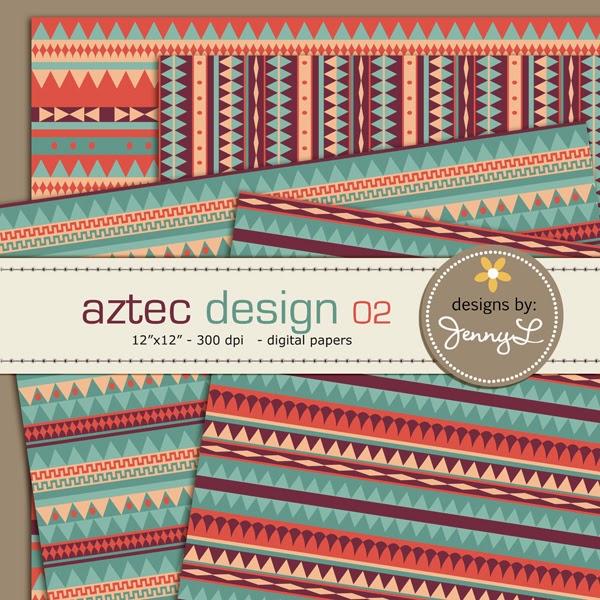 https://www.etsy.com/listing/192482042/aztec-design-printable-background