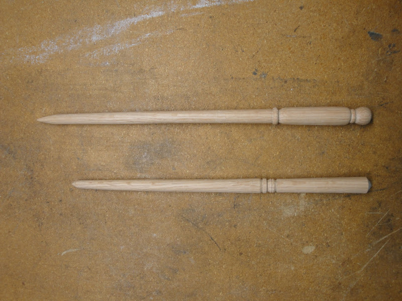 The wandering wand er er shut up septimus 39 emporium of handcrafted geekery - Coole wanddesigns ...