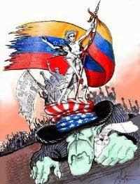 Lineamientos para enfrentar una eventual agresión militar imperial contra Venezuela