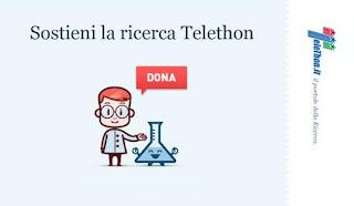 adenina telethon adenosina ADA SCID adenosin deaminase cartoon vignetta fumetto