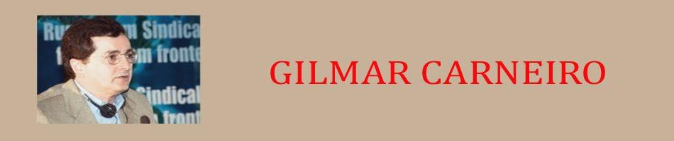 Gilmar Carneiro