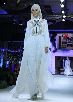Trend Busana Muslim Lebaran terbaru