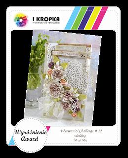 http://pracownia-i-kropka.blogspot.com/2015/06/wyniki-wyzwania-22-wedding.html