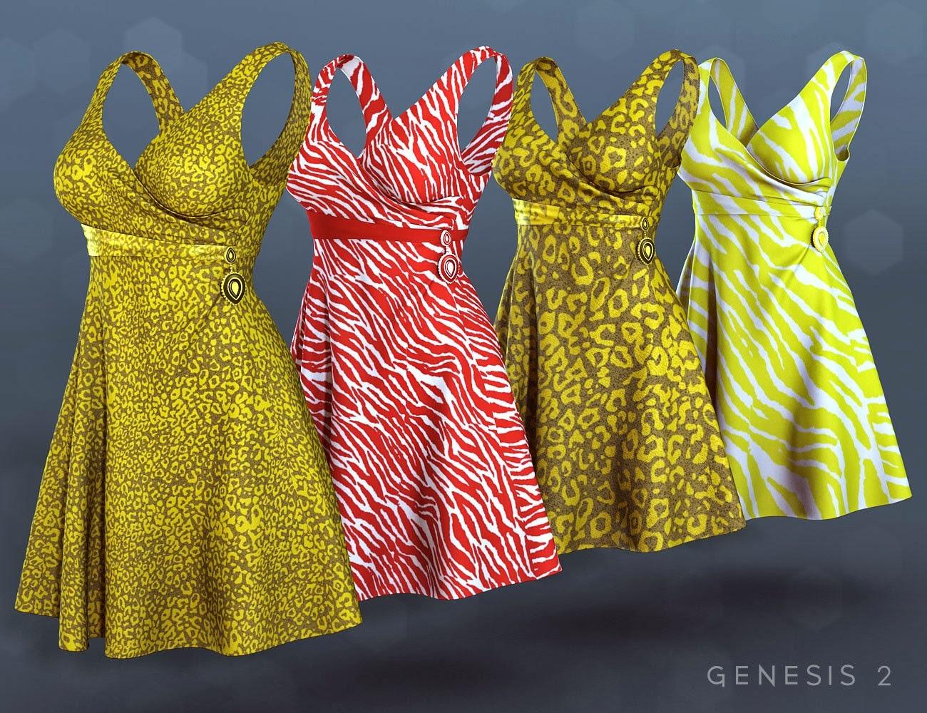 X Jupe pour Genèse 2 Femme