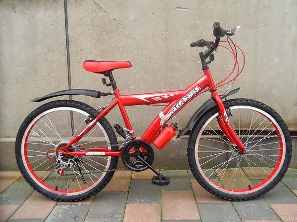 Toko Sepeda Barokah Batam: Sepeda Juara MTB 24