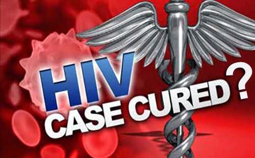 HIV Case Cured?