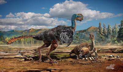 Huanansaurus